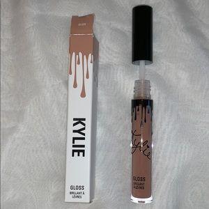Kylie cosmetics lipgloss
